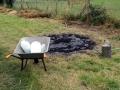 Hay Burning 2007 5