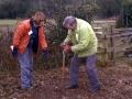 Planting Jan 2006 4