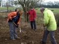Planting Jan 2006 6