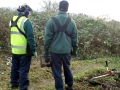 Tackle the brambles 07